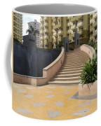 Stair Case Coffee Mug