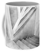 Staircase, Mexico City, C.1924 Coffee Mug