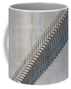 Stairs And Shadows 1 Coffee Mug