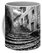 Stairs To Lavertezzo Coffee Mug