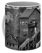 Stairs Up To Home Coffee Mug