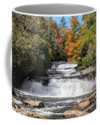 Stairway Falls Coffee Mug