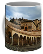 Stairway To Assissi Coffee Mug