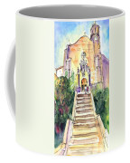 Stairway To Heaven In Llansa Coffee Mug