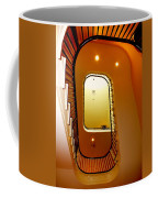 Stairway To Heaven Coffee Mug by Karen Wiles