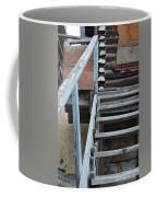 Stairway To Humdrum Coffee Mug