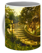 Stairway To Nirvana Coffee Mug