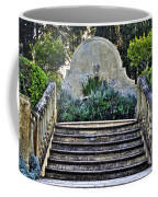Stairway To Nowhere Coffee Mug