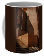 Stairway To Nowhere Coffee Mug