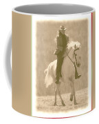 Stallion Strides Coffee Mug