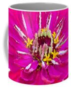 Stamens Suprised Coffee Mug