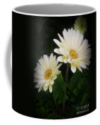 Stand By Me Gerber Daisy Coffee Mug