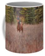Stand Free Coffee Mug
