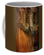 Stand Coffee Mug