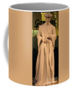 Living Statue Coffee Mug