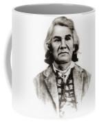 Stand Watie (1806-1871) Coffee Mug