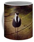 Standing Bird Coffee Mug