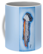 Standing Honor Coffee Mug