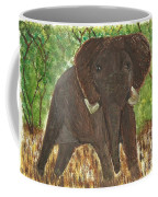 Standing My Ground Coffee Mug