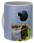 Standing On Water Coffee Mug