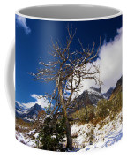 Standing Out Coffee Mug