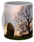 Standing Stones, England Coffee Mug