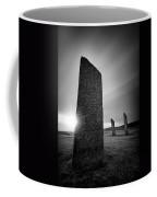 Standing Stones Of Stenness Coffee Mug