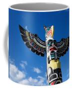 Standing Tall And Proud Coffee Mug