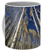 Standing Tall  Coffee Mug
