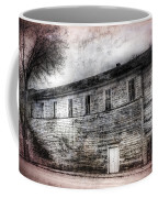 Standish Hall Coffee Mug