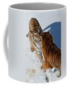 Standoff Coffee Mug