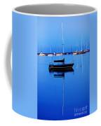 Standout Coffee Mug