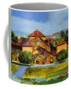 Stanford Chapel Coffee Mug
