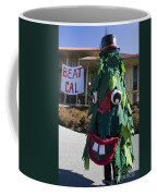 Stanford Tree Mascot Beat Cal Coffee Mug