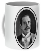Stanford White (1853-1906) Coffee Mug