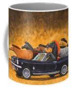 Stang Coffee Mug
