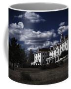Stanley Hotel Coffee Mug