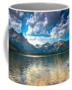 Stanley Lake Coffee Mug
