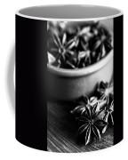 Star Anise Dish Coffee Mug by Anne Gilbert