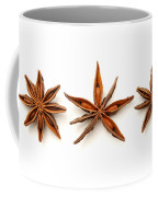 Star Anise Fruits Coffee Mug