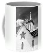 Star Barn Infrared Coffee Mug