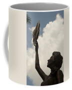 Star Clouds Sky Coffee Mug
