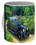 Star Comet-21 Saloon Coffee Mug