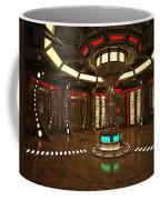 Star Drive Accelerator Coffee Mug