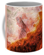 Star Dust Angel - Desert Coffee Mug