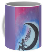 Star Fairy Coffee Mug