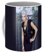 Star Gate Seduction Palm Springs Coffee Mug