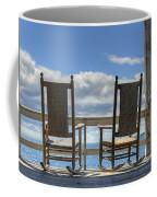 Star Island Rocking Chairs Coffee Mug