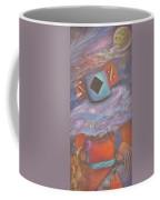 Star Kachina Coffee Mug