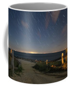 Star Light Point Coffee Mug